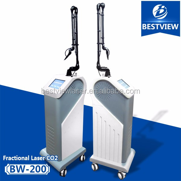 therapy Salon equipment nd yag laser supercritical co2 extraction machine