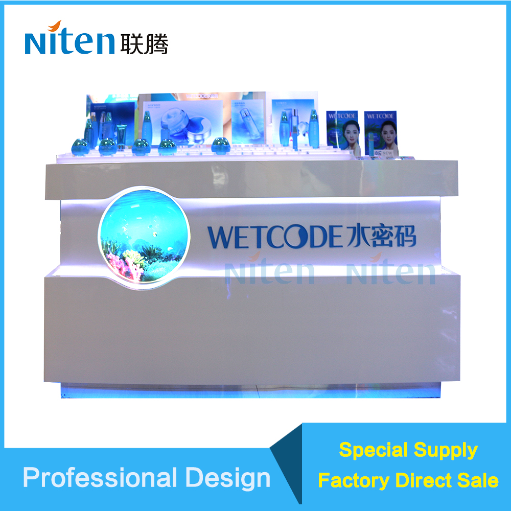 Customize For Clothes/Jewllery Shops Display Stands Counter