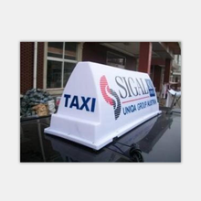 Großhandel china fabrik preis <span class=keywords><strong>taxi</strong></span> plakatwerbung lichtbox