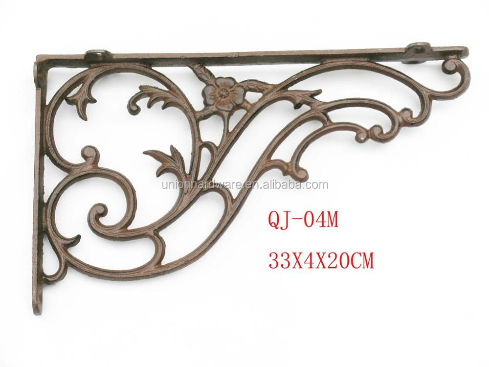 cast iron shelf brackets cast iron shelf brackets suppliers and at alibabacom