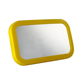 Baby car mirror for back seat new born safety secure car mirror