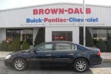 Used 2006 Buick Lucerne CXL Car