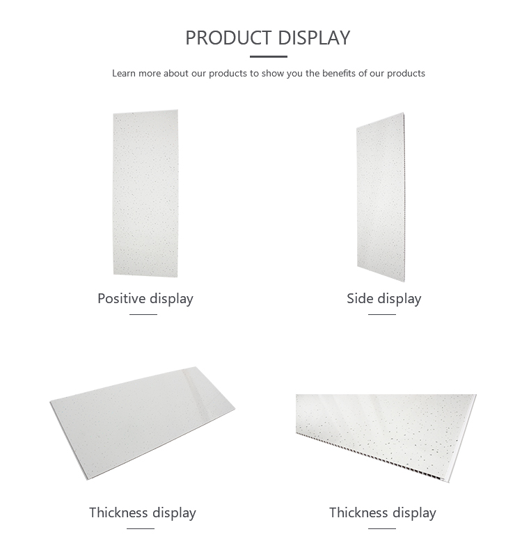High glossy artic white textured plastic shower wall panels for  bathroom cladding