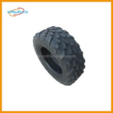 High quality cheap 25/10-12 black rubber motorcross tire