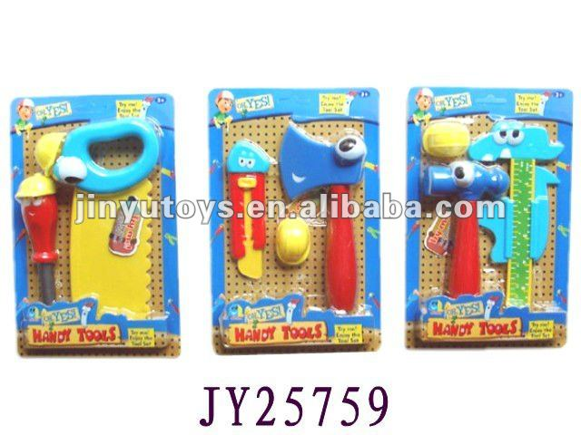 Friendly material musical tool toy toys for children playing tools kid toy