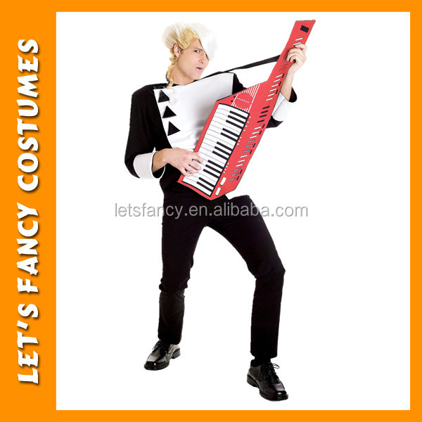 hot selling famous rock star costume PGMC0995