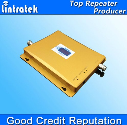 China factory OEM GSM/DCS 2G/3G 900/1800mhz Mobile Phone widely cover 3g signal link repeater