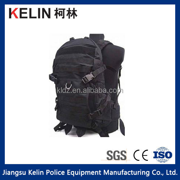 Black Tactical Molle Patrol Rifle Gear TAD Backpack