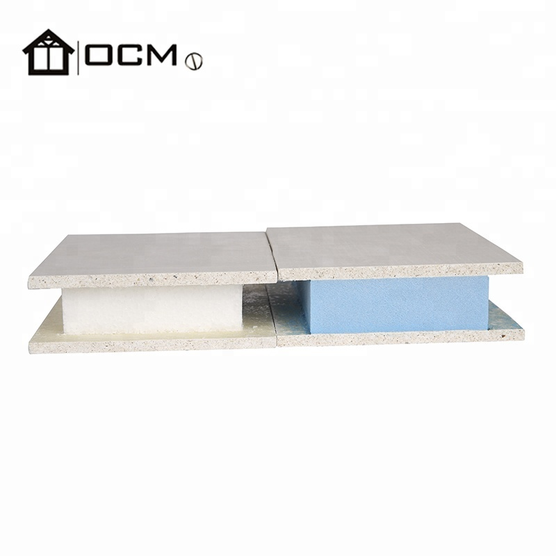 Sandwich panel PIR Insulation Board
