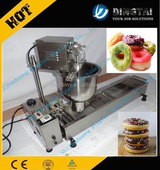doughnut machine for home use
