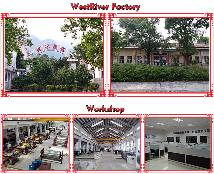 3 5 7 Ply Corrugated Box Carton Making Production Line