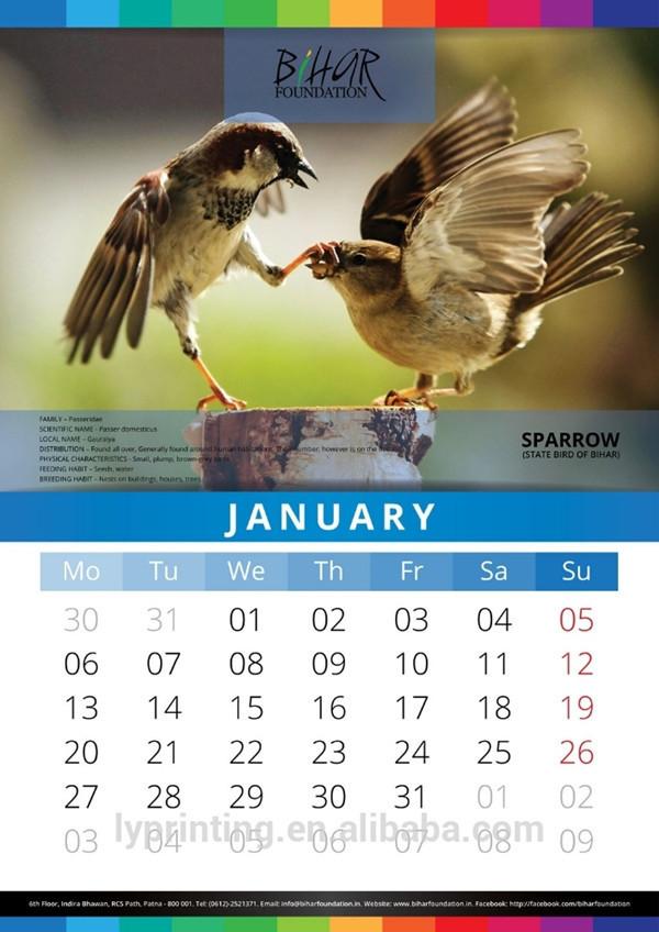 Desktop Calendar Perpetual Calendar English Arabic Calendar 2019 - Buy  English Arabic Calendar,Desktop Calendar,Perpetual Calendar Product on