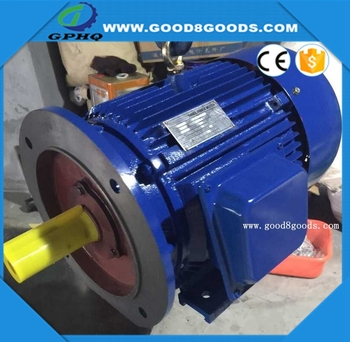 Gphq Y China Supplier 1430 Rpm Three Phase Electric Motor
