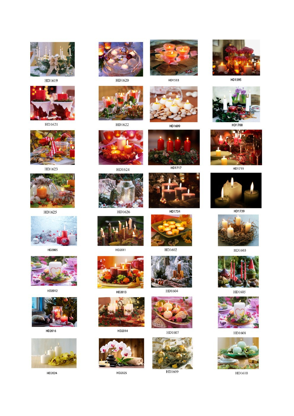 Ce Certified 2015 Lastest Led Lighted Canvas Wall Art Print For ...