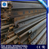 pan-steel reasonable price heavy scrap train rail