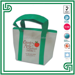 PP Non-woven Lunch Box Bag