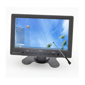 Small Size Touch 16:9 7 Inch Low Price touch screen monitor pc for Car