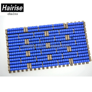Hairise 1005series Rolling Ball Top Type Conveyor Chain