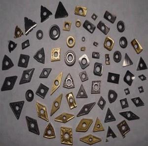 H13 VBMT Mixed Tungsten Carbide Scrap