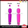 Variable Speeds Waterproof Massager Japan High Power Handy Sex Vibrator Sex Toy