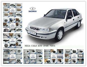 Daewoo Nexia / Cielo Auto Spare Parts - Buy Cielo Auto Spare Parts