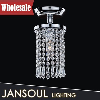 Chrome crystal chandelier mini chandelier ceiling mounted chandelier chrome crystal chandelier mini chandelier ceiling mounted chandelier modern led lighting fixtures made in china new aloadofball Gallery