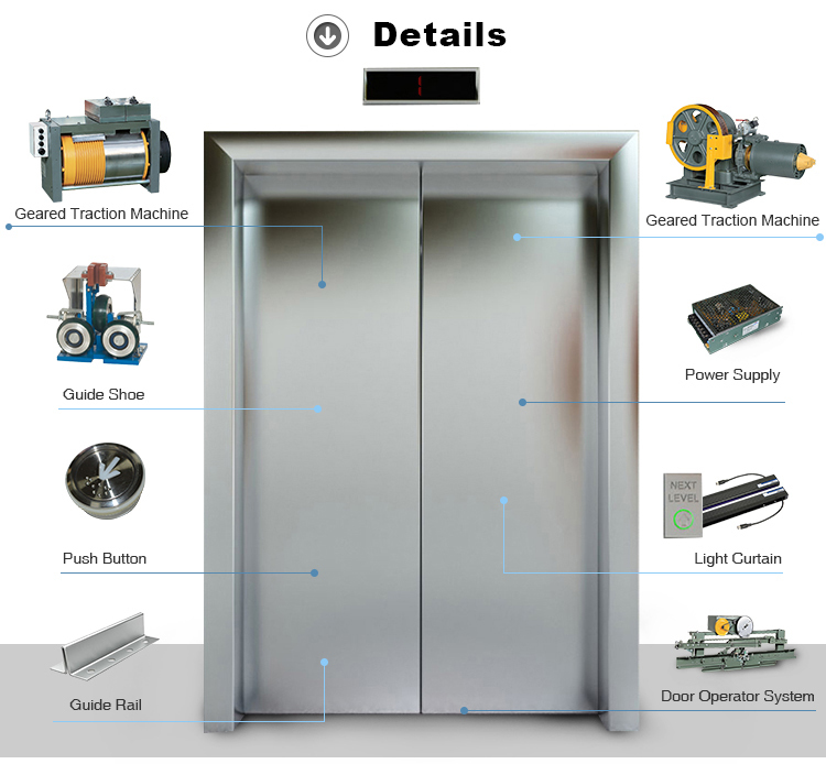 Featured products from Ningbo Hosting Elevator Co , Ltd