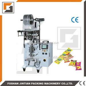 washing powder/spice/nido milk packaging machinery