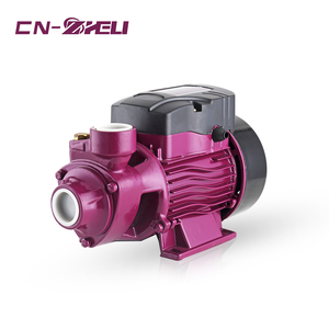 China best prices 0.5 hp 0.75hp qb60 220v general garden electric vortex clean water pump for house