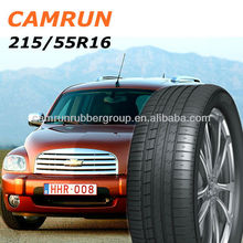 215/55R16 car tires Europe china provider