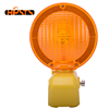 High Brightness USA American United State Style triangle led flashing warning light For Street Warning