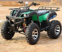 automatic 150CC ATV off road quad bike with GY6 engine
