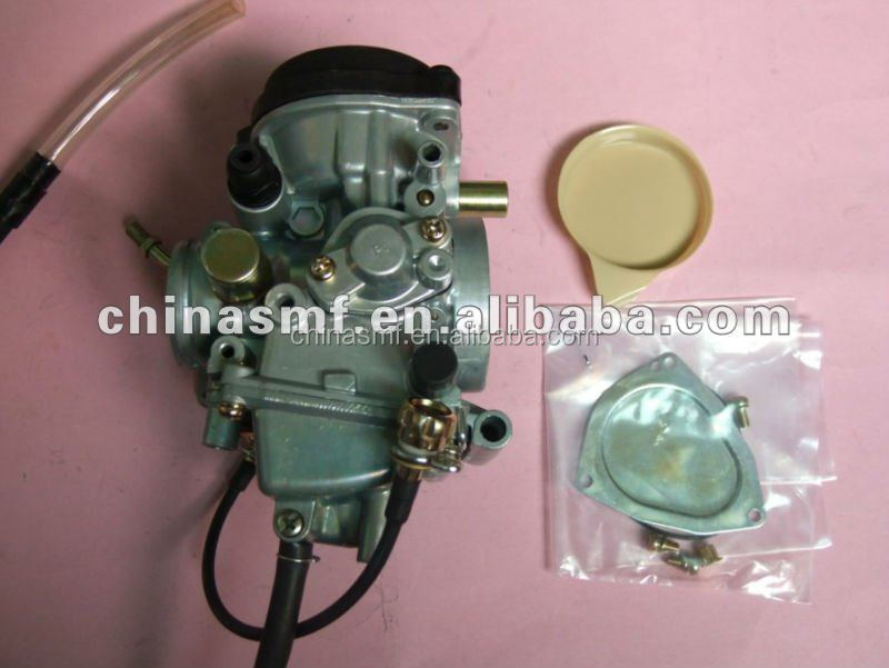 400cc ATV Engine Carburetor