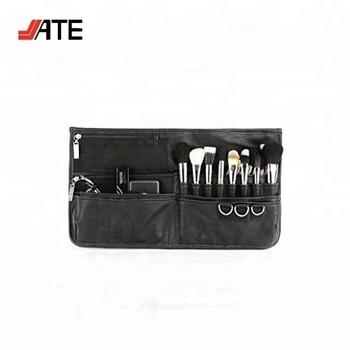 Professional Makeup Artist Apron Bag Cosmetic Brush Fanny pack Belt Strap  Holder 6178372442893