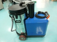 2.2kw good quality electric dongguan industrial car wash vacuum cleaner