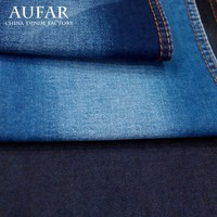 3531B34 China supplier colored cotton denim workwear fabric