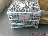 Wire Container,Wire Mesh Cage Type and Heavy Duty Scale wire storage bins