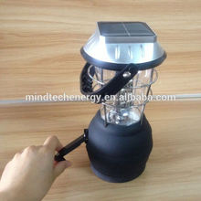 36 Led Solar lantern From China Supplier