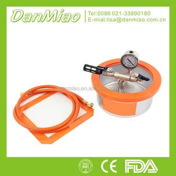 1 5 Gallon Resin Trap Vacuum Chamber Buy Heated Vacuum Chamber