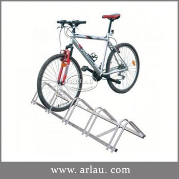arlau detachable bicycle rack standing bike rack supplier