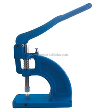 hand press eyelet machine /manual grommet machine /punching machine