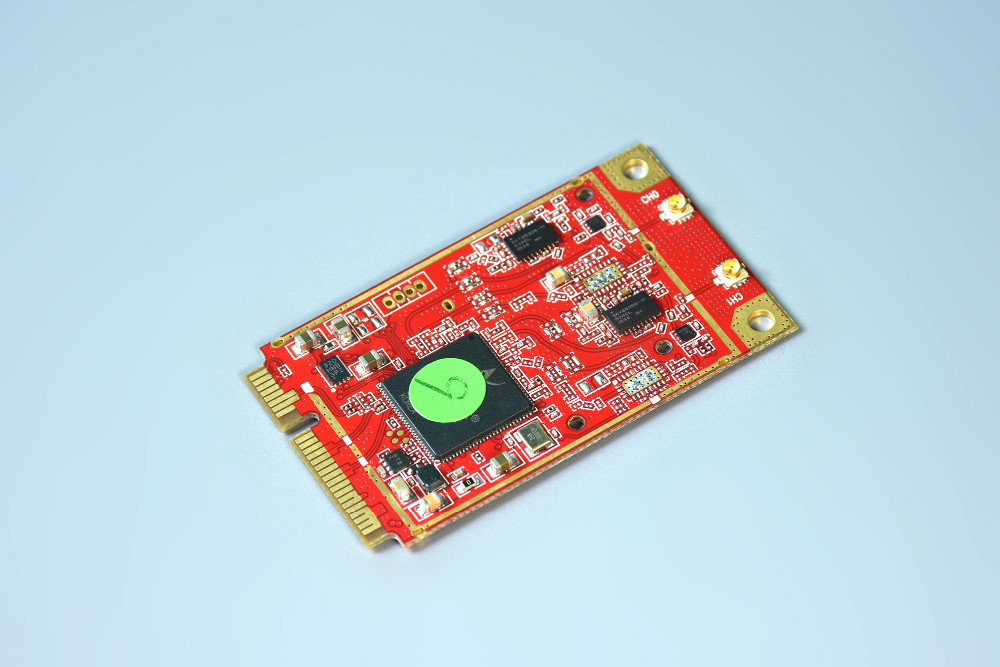 Dual band Radio card ar9582 Wifi Module For PCIE Interface