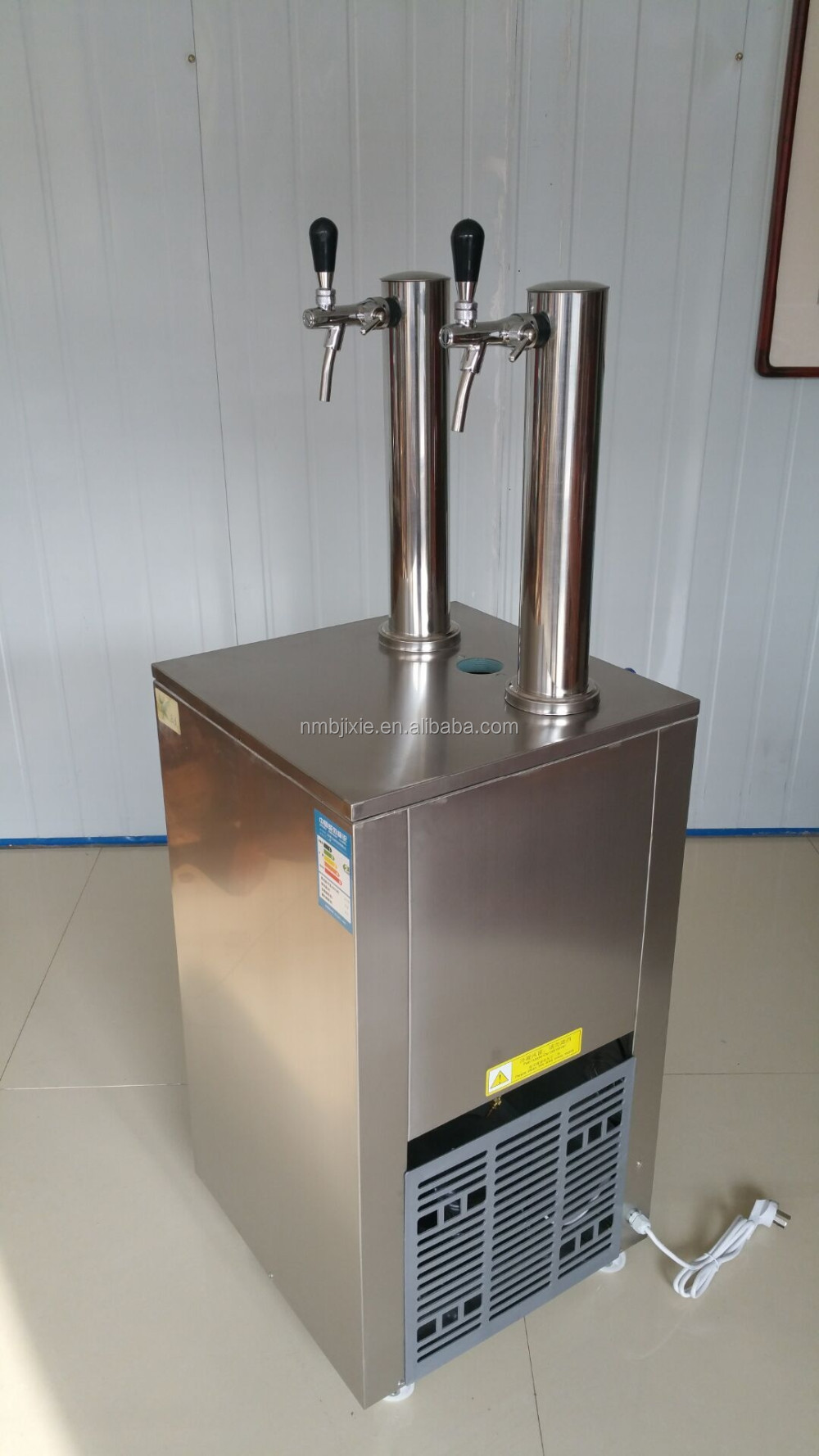 Factory Sell Electric Automatic Draught Draft Beer