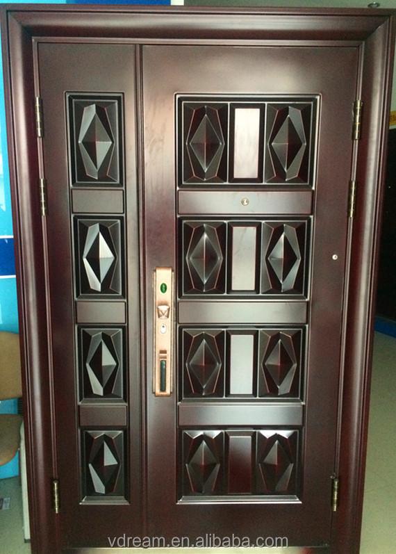 Steel Design Burglar Proof Door Steel Design Burglar Proof Door Suppliers and Manufacturers at Alibaba.com & Steel Design Burglar Proof Door Steel Design Burglar Proof Door ... Pezcame.Com