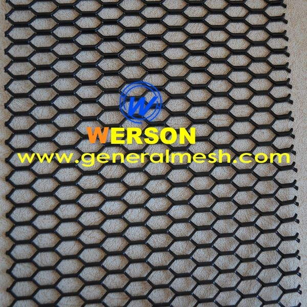 Car Truck Mesh Grille Honeycomb Werson Wire Mesh Fence