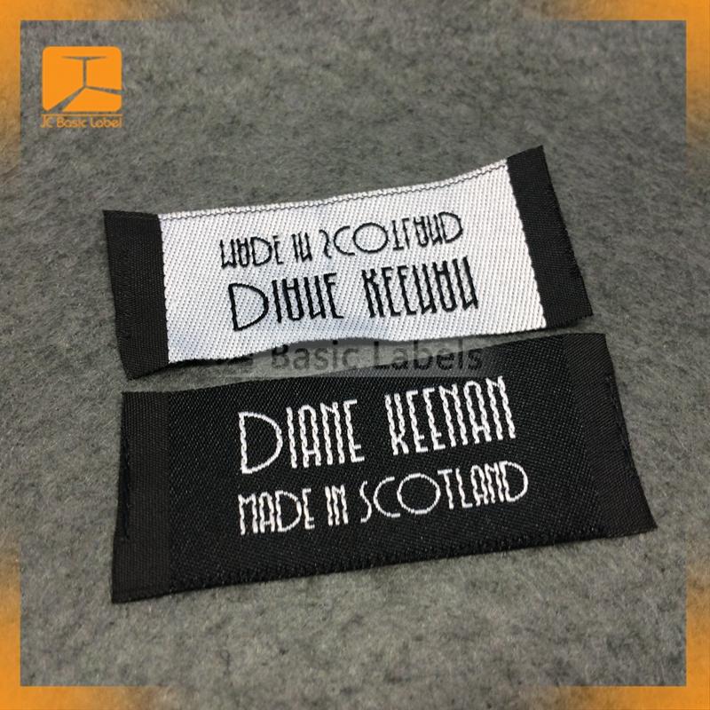 कस्टम सस्ते डिजाइनर कपड़े ब्रांड लेबल कस्टम सहित लटका टैग/बुना/मुद्रित/कढ़ाई/सील टैग/ बुना लेबल
