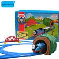 Thomas And Friends Trains Toys Kid Boy Thomas Electric Rail Road Set Trackmaster Motorized Mini Tomas