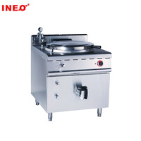 100L Electric Cooking Pot Soup Large Sale Industrial Commercial Equipment