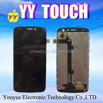 YYTOUCH-For Blu life play 2 touch screen lcd display