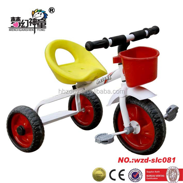 Made In China 12 Inches Good Quality Kids Bike Four Wheel Baby ...